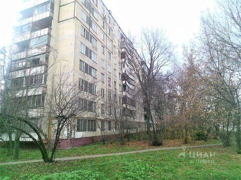 Продажа квартиры, м. Новогиреево, Ул. Молостовых - Фото 2