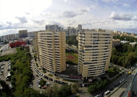 Продажа 2 комнатной квартиры на улице Воровского 1 - Фото 1