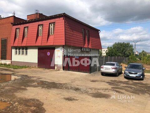 Офис в Удмуртия, Ижевск Союзная ул, 109а (500.0 м) - Фото 1