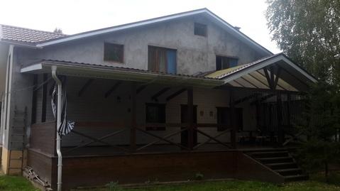 Судогодский р-он, Митрошино д, Митрошино, дом на продажу - Фото 1