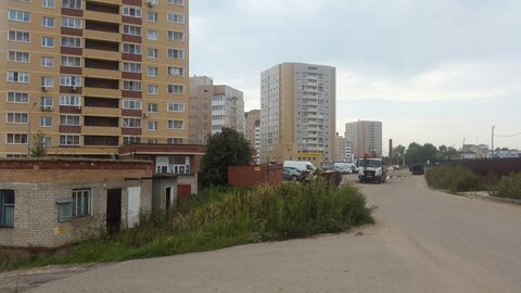2-х комнатная квартира в г. Звенигород (ЖК Восточный) - Фото 3