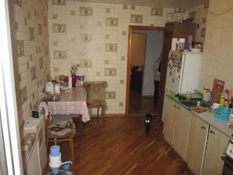 Продажа квартиры, Ростов-на-Дону, Комарова б-р. - Фото 4