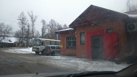 На 1-й линии от дороги сдается отдельно-стоящее здание - Фото 2