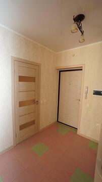 Однокомнатная квартира в монолитном доме, с новым ремонтом. - Фото 3