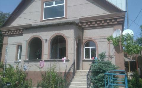 Продам дом 2=х эт. Ул. Лазурная - Фото 1