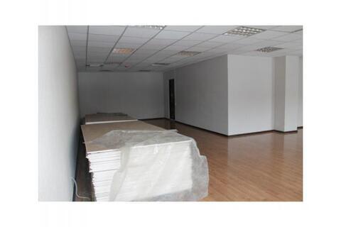 Сдается Офисное помещение 86м2 Преображенская площадь - Фото 4