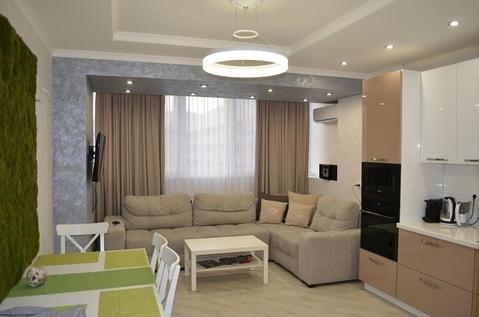 2 квартира в ЖК Центральный - Фото 3