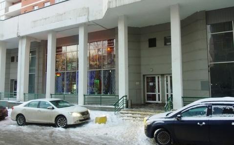 Кафе 250 м2 в аренду в СЗАО Ген. Глаголева 19 - Фото 1