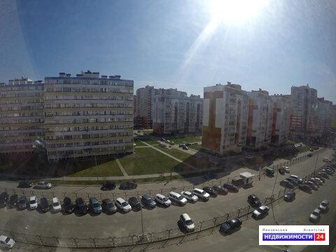 Продается 1-комнатная квартира по ул. Олимпийская, 15 - Фото 5