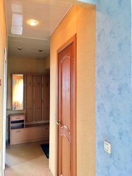 Продается 2-х комнатная видовая квартира на ул. Пискунова, 3 к.2 - Фото 5