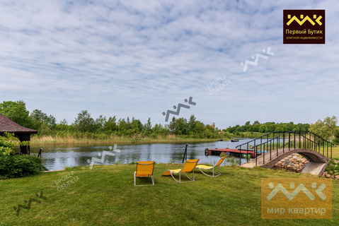 Продается дом, Кобона д, Новоладожский канал 2 линия - Фото 4