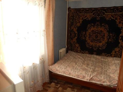 Сдам комнату в посёлке Совхоза Раменское по улице Школьная 3. - Фото 3