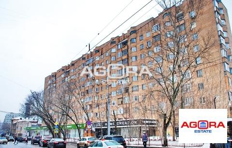 Продажа торгового помещения, м. Белорусская, Ул. Грузинская Б. - Фото 3
