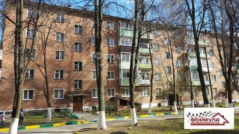 3-х комнатная квартира в п. Михнево, Московская, д.9 - Фото 2