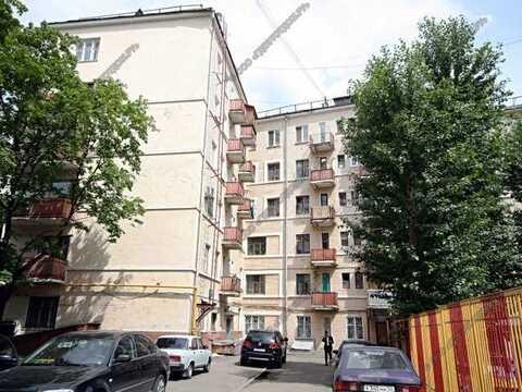 Продажа квартиры, м. Улица 1905 Года, Шмитовский пр. - Фото 3
