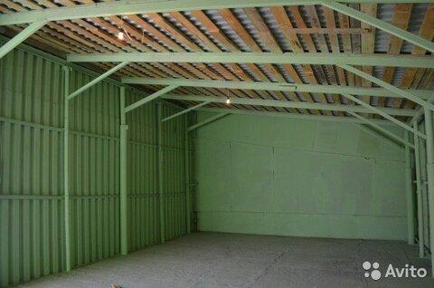 Складское помещение, 80 м - Фото 2