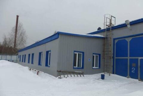 Продажа производственно-складского комплекса 7000 м2 в Ногинске - Фото 3