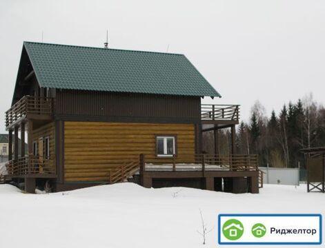 Аренда дома посуточно, Волоколамский район - Фото 5