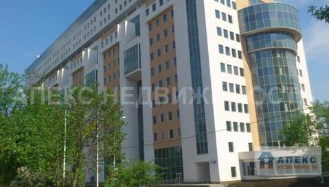 Продажа офиса пл. 121 м2 м. Калужская в бизнес-центре класса А в . - Фото 1