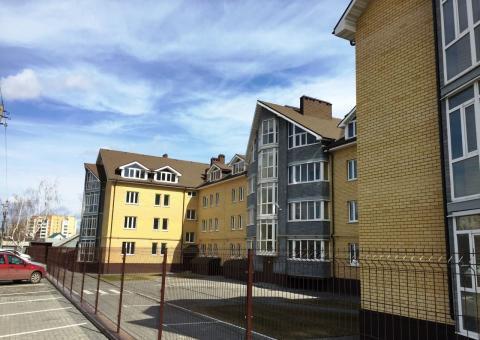 "Квартиры в доме класса ""комфорт"" по ул. Индустриальная - Фото 1"