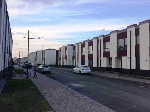 Патрушева ул Соловьиная, 3-х комн 2-х уровневая квартира - Фото 1