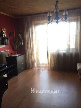 Продается 3-к квартира Комсомольская - Фото 3