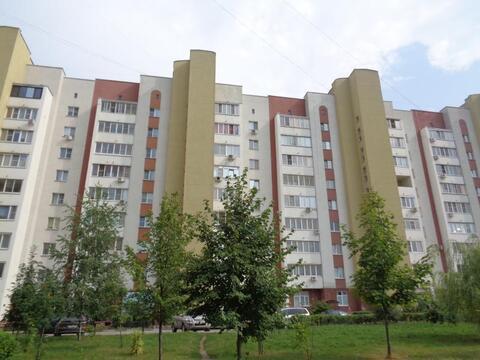 Двухкомнатная квартира: г.Липецк, Есенина бульвар, 3 - Фото 1