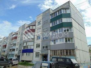 Продажа квартиры, Южно-Сахалинск, Ул. Ленина - Фото 2