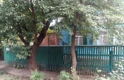 Продажа дома, Краснодар, Аллейный пер. - Фото 1