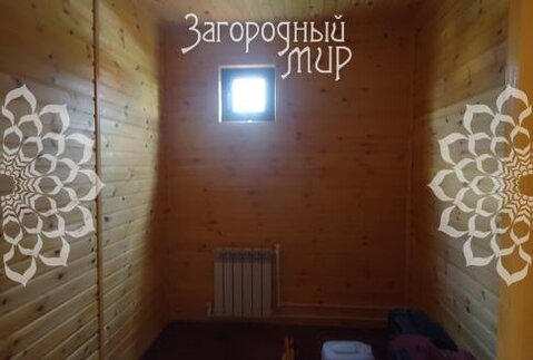 Продам дом, Щелковское шоссе, 100 км от МКАД - Фото 4