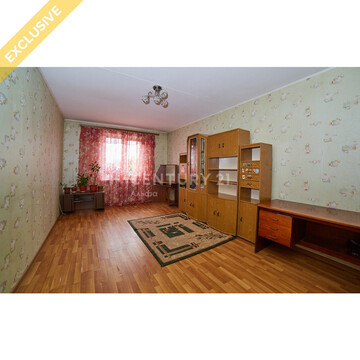 Продажа 3-к квартиры на 4/5 этаже на ул. Профсоюзов, д. 24 - Фото 1