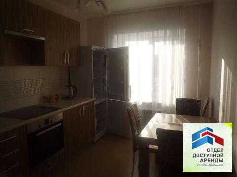 Квартира ул. Жилиной Ольги 33 - Фото 1