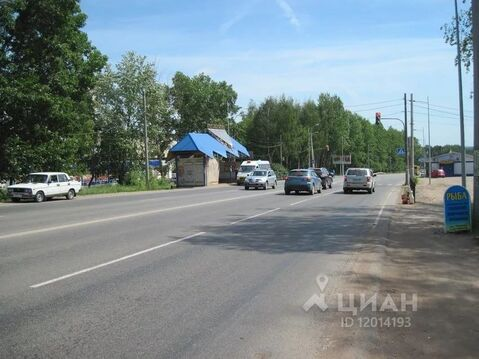 Продажа участка, Октябрьский, Завьяловский район, 44 - Фото 1