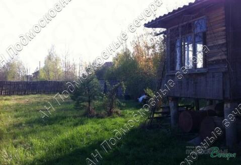 Горьковское ш. 35 км от МКАД, Стулово, Участок 8 сот. - Фото 3