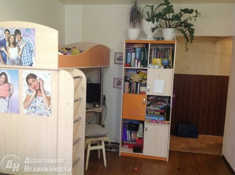 Продам двухкомнатную квартиру ленинградская планировка - Фото 3