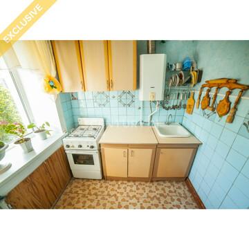 Продается 1 ком. кв. 31 кв.м. на Среднем Венце д.17 - Фото 3