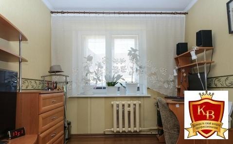 Продам 2-х комн.квартиру 52 кв.м ул.Фрунзе,37 на 5\5 эт. Ц\о, срочно. - Фото 2