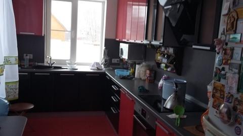 Сдается дом 170 кв.м. Жуковский р-он, с. Ореховка. - Фото 3