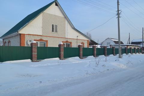 Продаю дом по ул. 2-я Партизанская, 68 - Фото 1