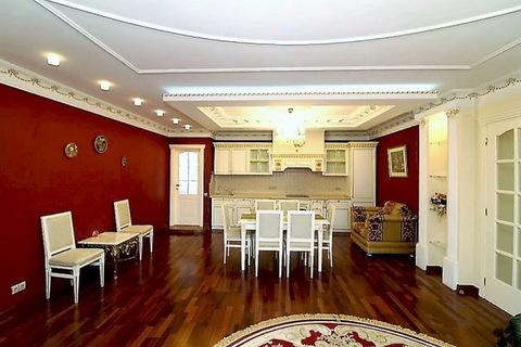 Уникальная 4-комн.квартира 150м2 для людей, ценящих статус и стиль. - Фото 2