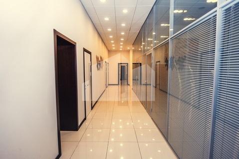Сдам Бизнес-центр класса B+. 7 мин. пешком от м. Белорусская. - Фото 4