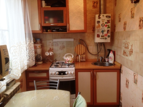 Продается 2-х комнатная квартира, г. Наро-Фоминск - Фото 3