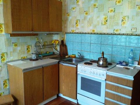 Трёхкомнатная квартира д. Орешки, Рузский городской округ - Фото 1