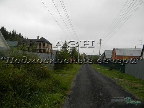 Киевское ш. 28 км от МКАД, Селятино, Участок 15 сот. - Фото 4