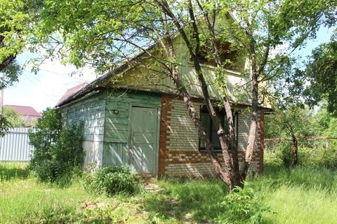 Продаётся летний дачный домик в черте города Малоярославец. - Фото 1