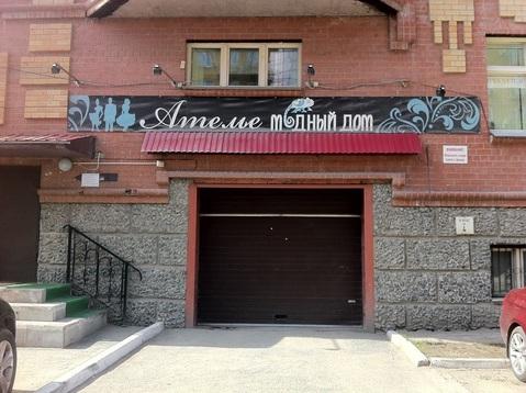 Продается капитальный гараж в доме по ул. Герцена, 52, район Мэрии
