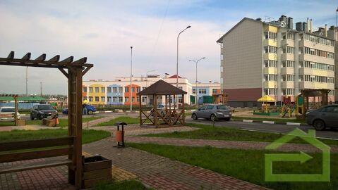 Однокомнатная 30 кв.м. с индивидуальным отоплением в п. Новосадовый - Фото 4