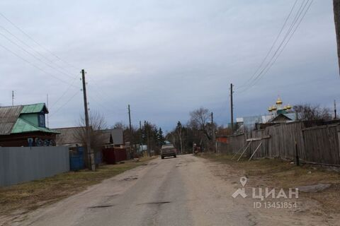 Продажа участка, Тейковский район