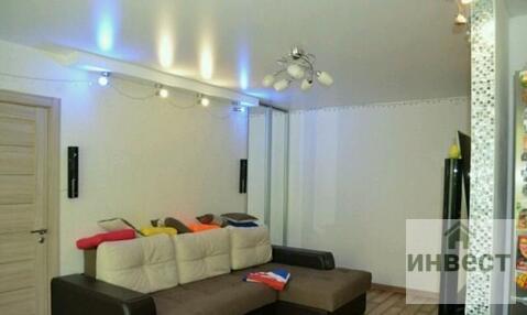 Продается 2х-комнатная квартира, г. Наро-Фоминск, ул. Шибанкова д.5 - Фото 5