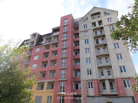 Просторная квартира в новом кирпичном доме в центре Твери! - Фото 3
